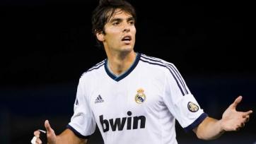 Кака: «Когда я играл в «Реале», у Моуринью были другие предпочтения»
