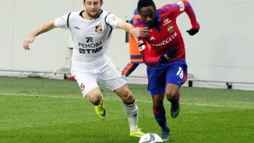 «Манчестер Юнайтед» в услугах Ахмеда Мусы не заинтересован