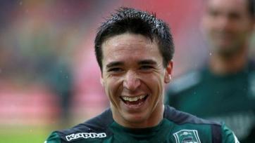 Маурисио Перейра: «Важно быть подготовленными к матчу со «Спартой»