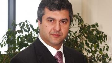 Мкртчан: «Главная задача «Кубани» - сохранить прописку в высшей лиге»