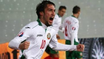 Ивелин Попов стал игроком года в Болгарии
