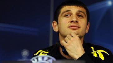 Дзагоев: «Наш главный конкурент в борьбе за чемпионство – «Зенит»