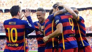 «Барселона» одержала волевую победу над «Атлетико»