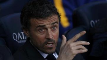 Луис Энрике: «Мы привыкли, что любая победа меньше 4:0 считается катастрофой»
