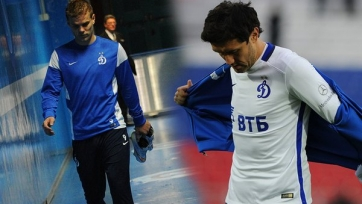 «Динамо» официально подтвердило переход Кокорина и Жиркова в «Зенит»