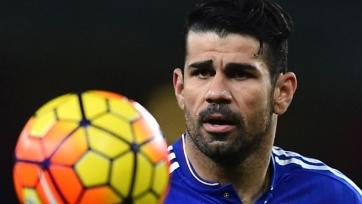 Диего Коста вернётся в «Атлетико»?