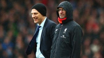 Билич: «Ответный поединок с «Ливерпулем» войдёт в историю»