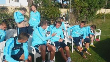 Кокорин и Жирков присоединились к «Зениту» в Португалии