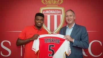 Официально: Жемерсон стал игроком «Монако»