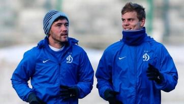 Габулов: «Грустно расставаться с такими игроками, но такова футбольная жизнь»