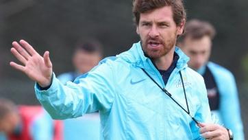 Андре Виллаш-Боаш: «Для нас очень важно достойно провести вторую часть сезона»