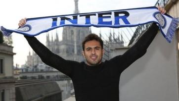 «Интер» и «Милан» объявили стартовые составы