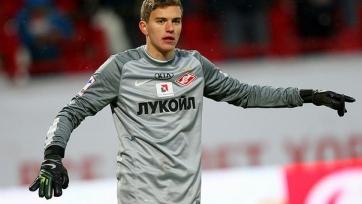 Антон Митрюшкин может продолжить карьеру в Швейцарии