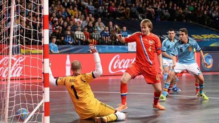 «Золото» Евро-2016 должно быть нашим. Новая попытка сборной России