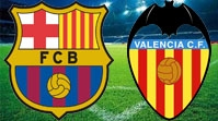 Барселона - Валенсия Обзор Матча (03.02.2016)