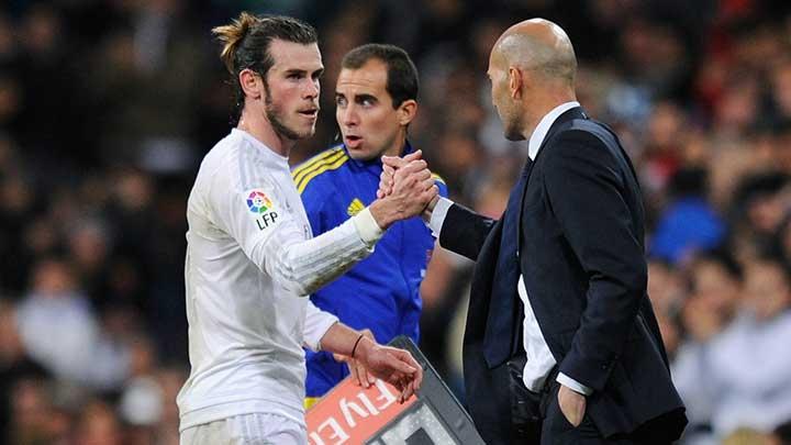 Разрушители легенд. Миф №5: «Король» Мадрида уступил свой трон