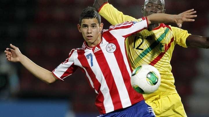 Youngstars. Антонио Санабрия – парагвайский Бензема