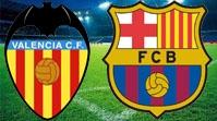 Валенсия - Барселона Обзор Матча (10.02.2016)