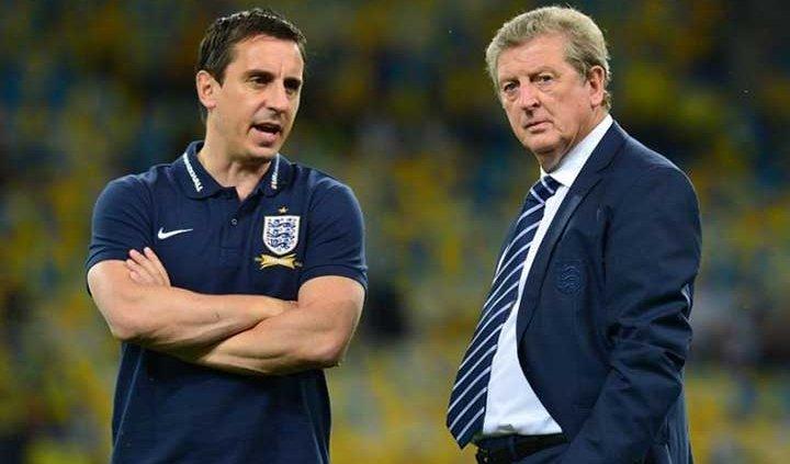 Кейн vs Варди. Кто выгрызет место в основе сборной Англии?