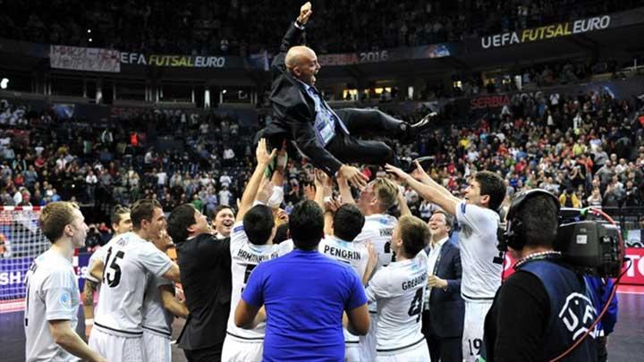 Итоги Евро-2016: 7-я победа испанцев, горечь российского «серебра» и шедевры футзального Месси
