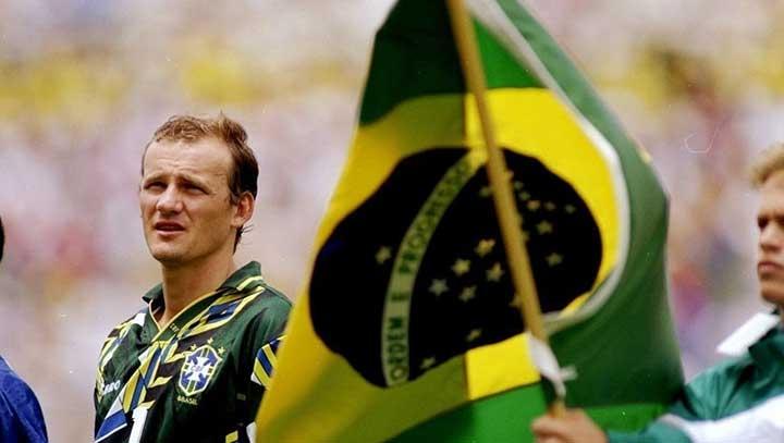 Бледнолицый «голейро». Как лучший вратарь Бразилии разрушал стереотипы