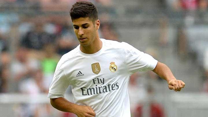 Youngstars. Марко Асенсио – будущее «Реала»