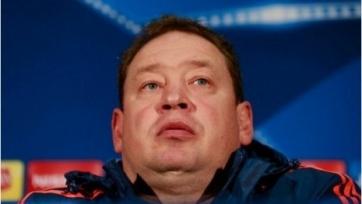 Андронов: «Трудно представить Слуцкого в западном клубе»