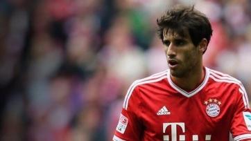 «Бавария» теряет очередного защитника