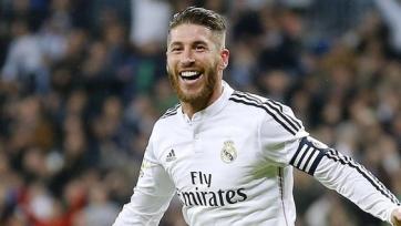 Рамос: «Не знаю, перейдёт ли Неймар в «Реал», но меня в «Барселоне» точно не будет»