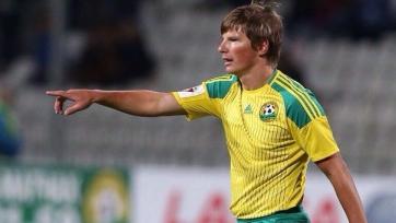 Аршавин досрочно расторгнет свой контракт с «Кубанью»