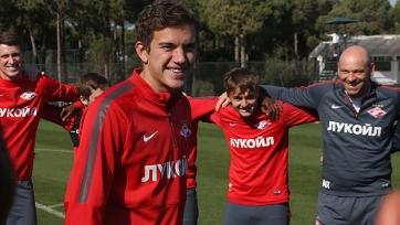 Антон Митрюшкин уже сегодня может стать игроком «Сьона»