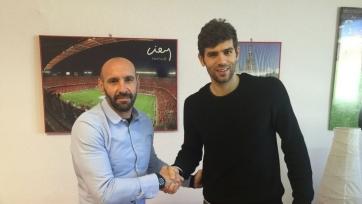 Официально: Федерико Фасио вернулся в «Севилью»