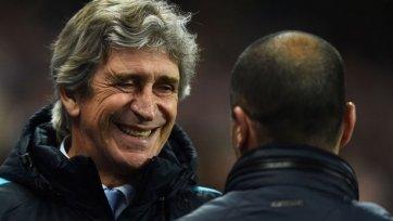 Мануэль Пеллегрини подтвердил, что покинет «Манчестер Сити»