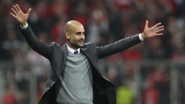Официально: Новым тренером «Манчестер Сити» станет Хосеп Гвардиола