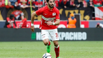 «Бавария» готовит 10 миллионов евро на защитника «Спартака»