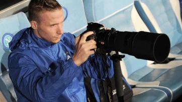 Официально: Александр Бюттнер продолжит карьеру в «Андерлехте»