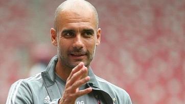 Хосеп Гвардиола назвал фамилии футболистов, которых не видит в «Манчестер Сити»