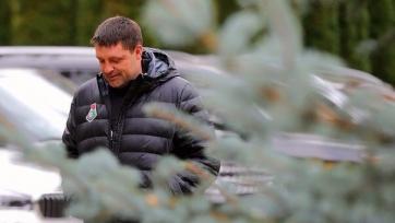Игорь Черевченко: «Я доволен характером команды»