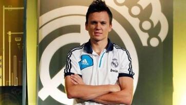 Дмитрий Черышев: «Сперва «Реал» не хотел отпускать моего сына в другой испанский клуб»