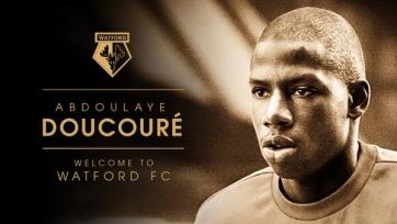 Абдулайе Дукуре стал игроком «Уотфорда»