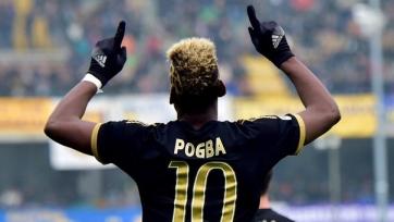 «Манчестер Сити» включается в борьбу за Погба