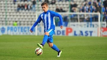 «Эспаньол», «Вильярреал» и киевское «Динамо» поспорят за форварда молодёжной сборной Румынии