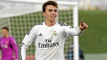 Marca: Борха Майораль продлил контракт с «Реалом»