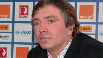 Игорь Добровольский: «Мне не нравится играть в оборонительный футбол»
