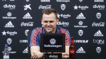 Денис Черышев: «Сыграю ли я против «Барселоны»? Всё зависит от тренера, но я готов»