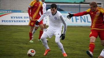 Сергей Давыдов может продолжить карьеру в Венгрии