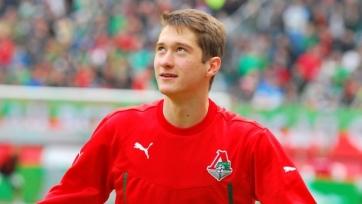 Антон Миранчук: «Хочу доказать, что достоин играть в первой команде «Локомотива»