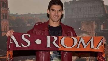 «Рома» объявила стартовый состав на матч с «Сассуоло»