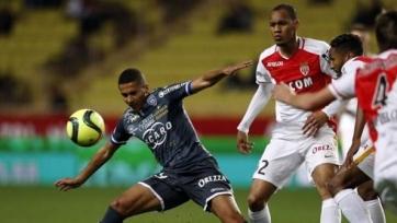 «Монако» обыграл «Бастию», закрепившись на втором месте в Лиге 1