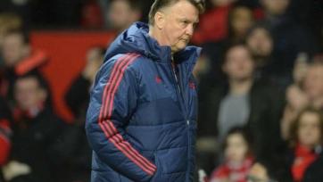 Луи ван Гаал с нетерпением ждёт прибытия Гвардиолы в Манчестер